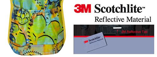 3M Reflective Element