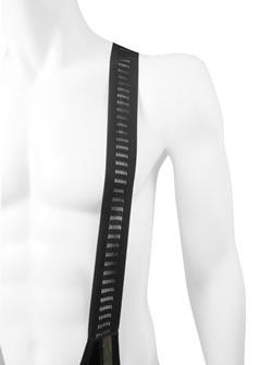 bib suspender straps