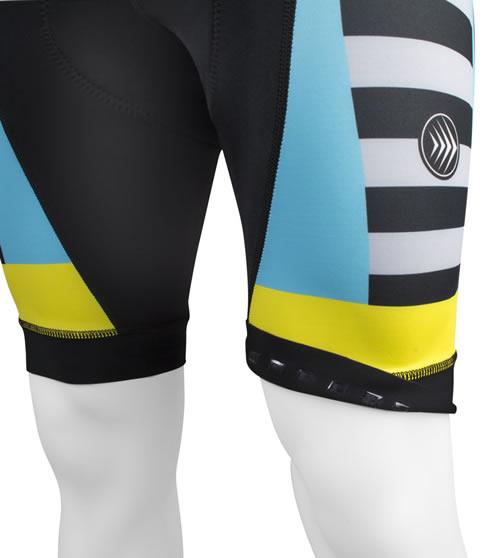 Leg Elastics on Modern Cycle Short