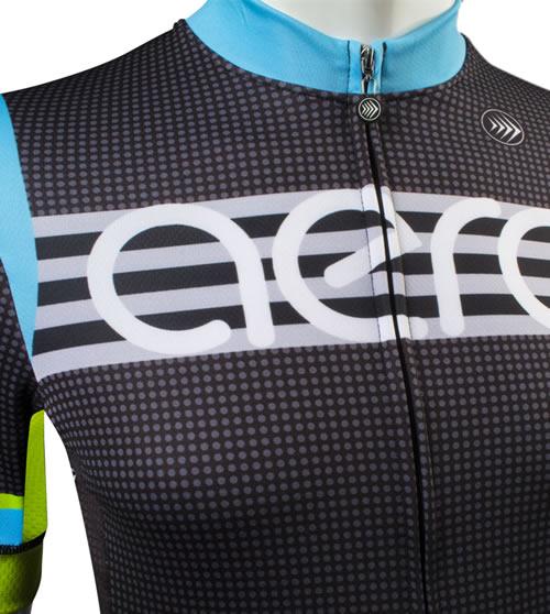 aero tech cycling apparel
