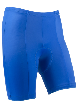 royal blue cycle short
