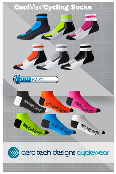 coolmax socks