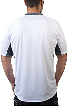 tall man tshirt is coolmax