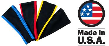 headband color choices