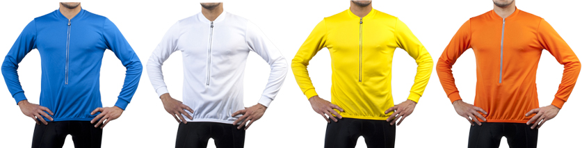 long sleeve jersey colorways