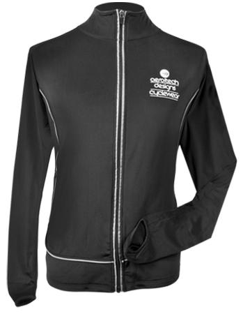 Stretch FleeceTrack Jacket