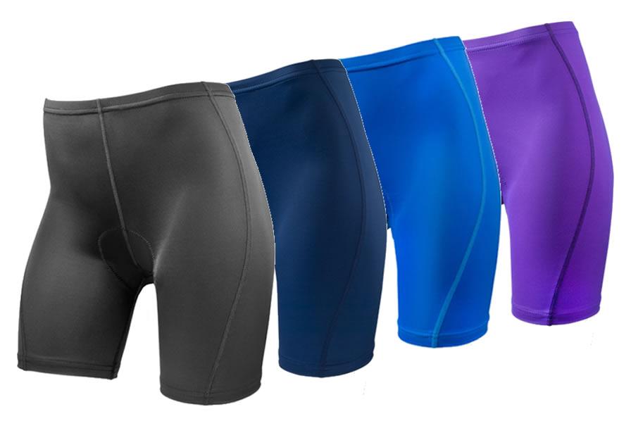 Image result for bike shorts women