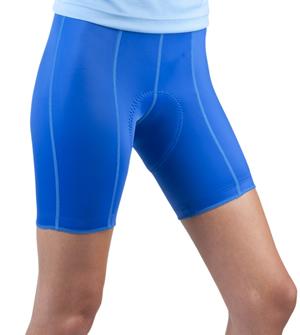 womens royal bike short