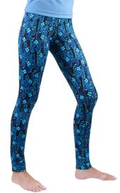 lycra spandex tights