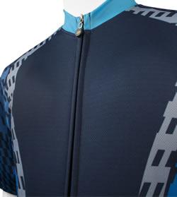 full zipper front