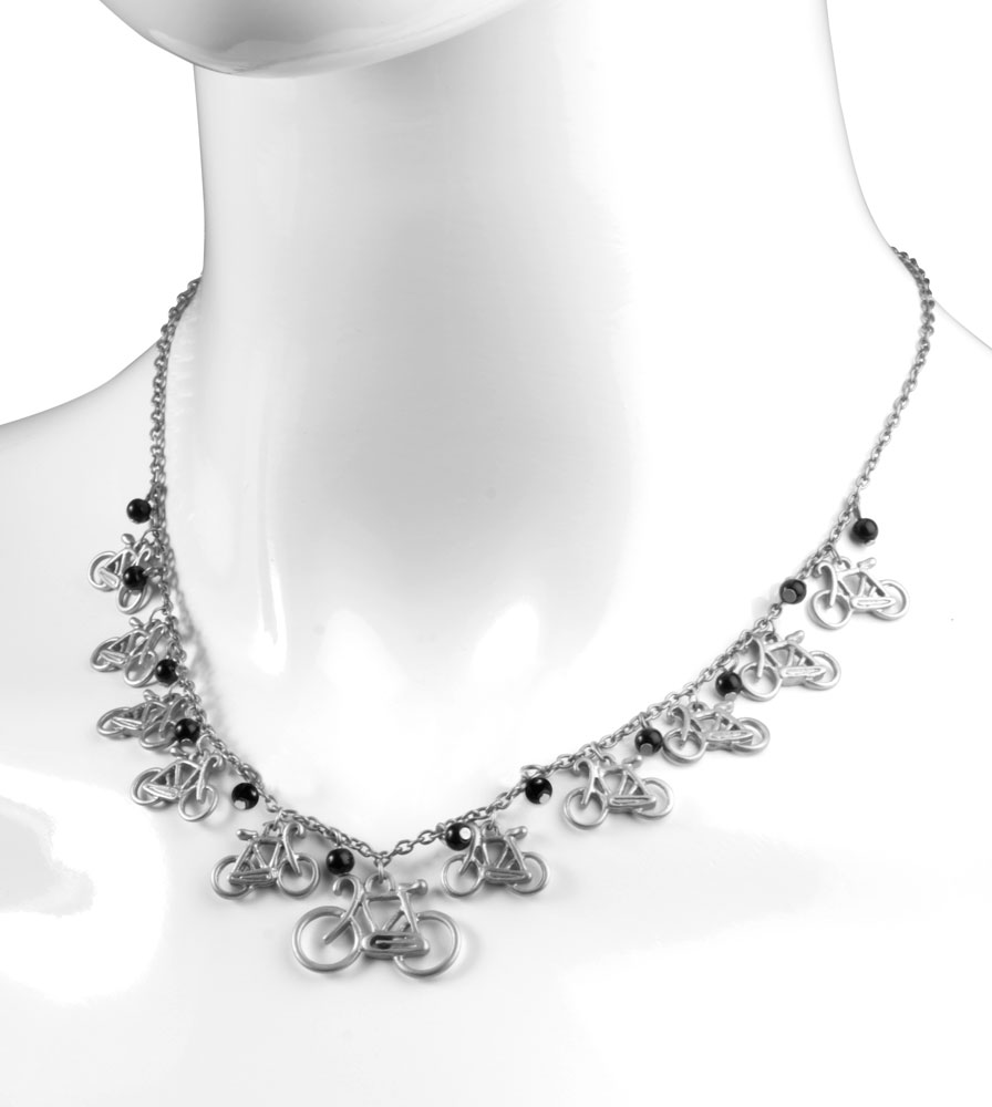 A Flattering Necklace