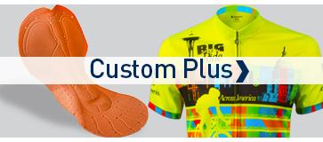 Basic Custom Cycling Apparel