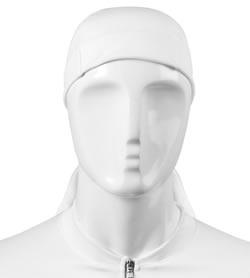 du rag in white