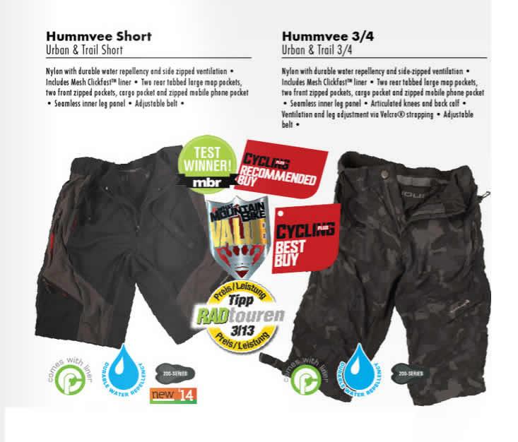 best baggy bike shorts