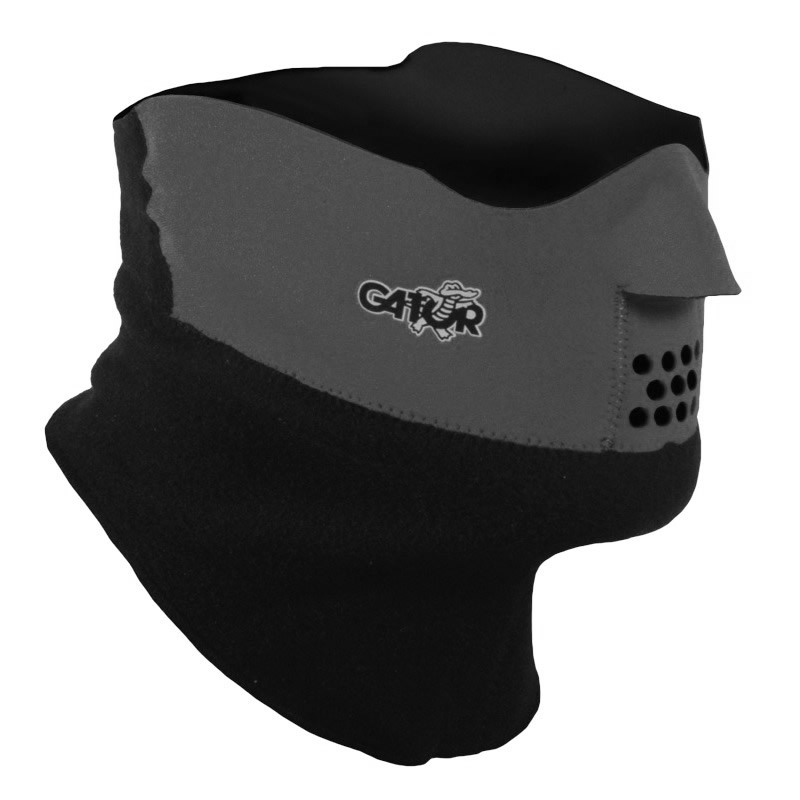 Gator Duo Face Protector