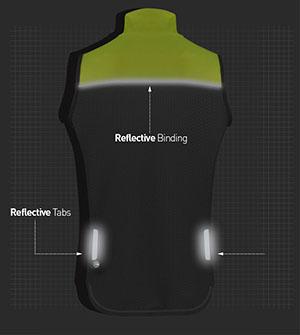 Reflective Tabs and Binding