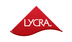 Lycra Stretch Logo