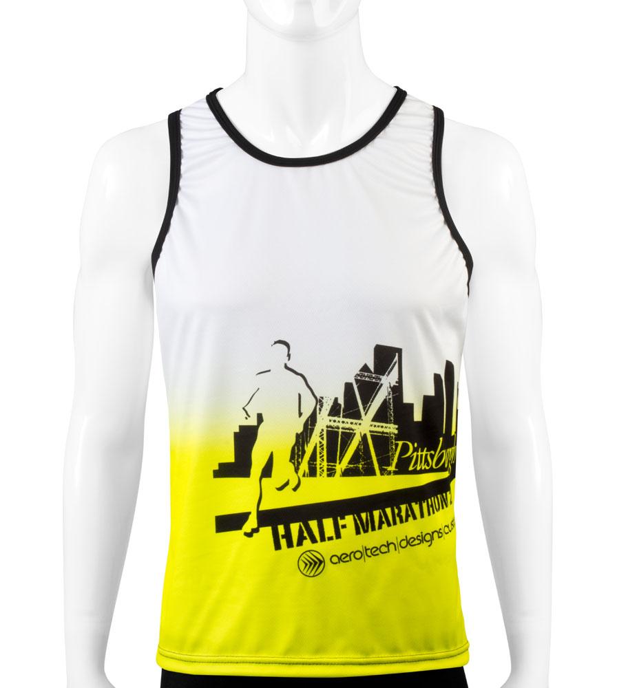 Pittsburgh Half Marathon Jersey