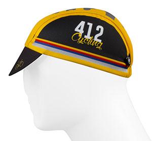 412 Cycling