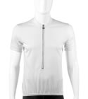 Solid-Cycling-Jersey_White_Front
