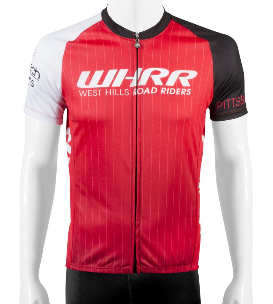 Aero Tech Designs Custom WHRR Front