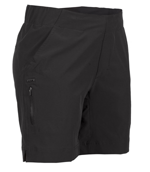 two hand pockets plus zipper devise pocket