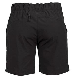 zippered pocket on back